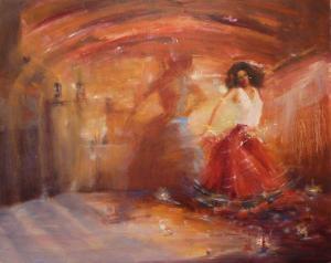 Bohemian by Irena Jablonski - Bohemian