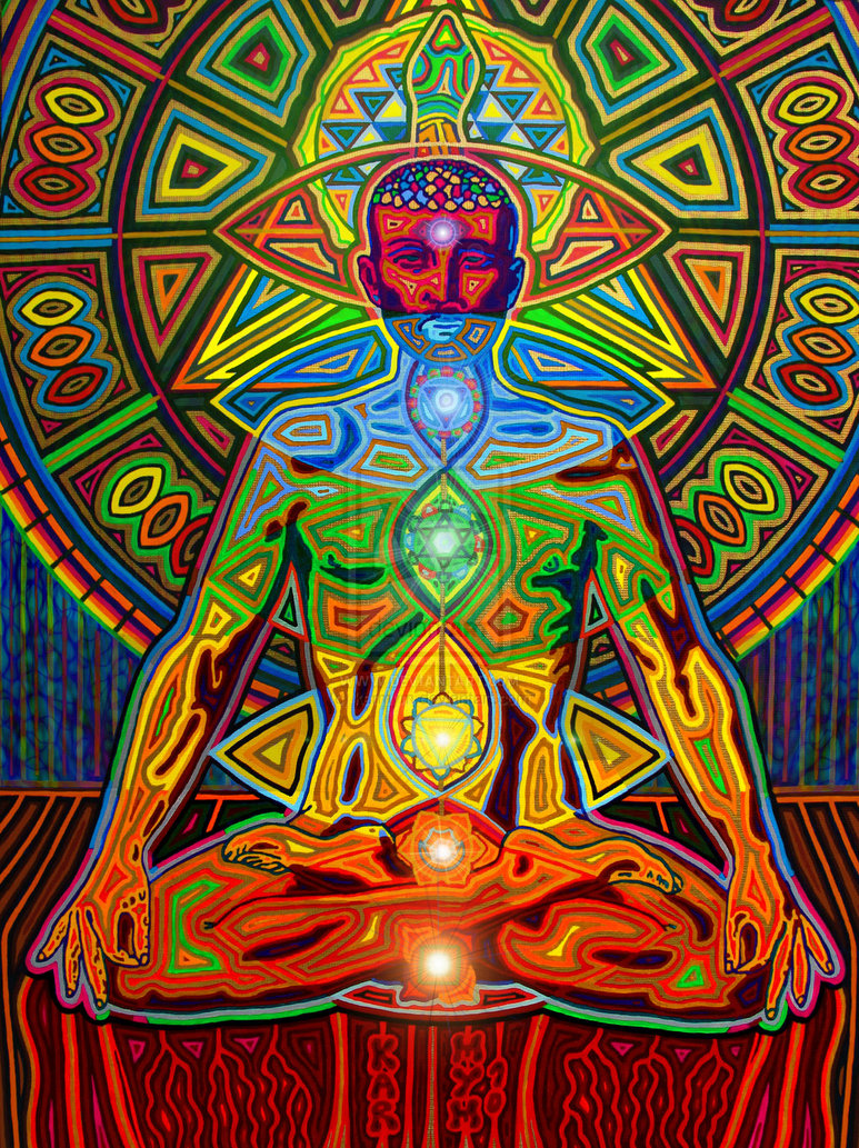 When the Twin Flame Kundalini rises and Souls merge – True story