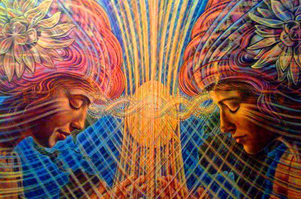 Twin flame Telepathy – Embracing the communication between ascending