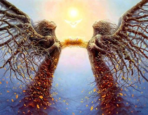 Twin flame Telepathy – Embracing the communication between
