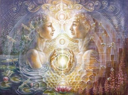 Divine M e F