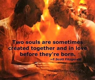 Image result for entwined as a single soul